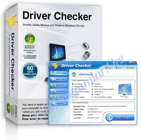 Driver Checker Full