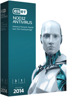 ESET NOD Antivirus  full indir
