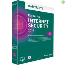 Kaspersky Internet Security Full