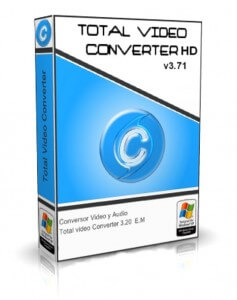 Total Video Converter HD Full indir