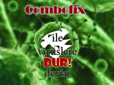 combofix  full indir