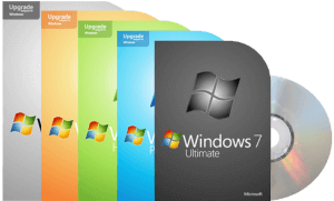 Windows 7 Full 2018 İndir