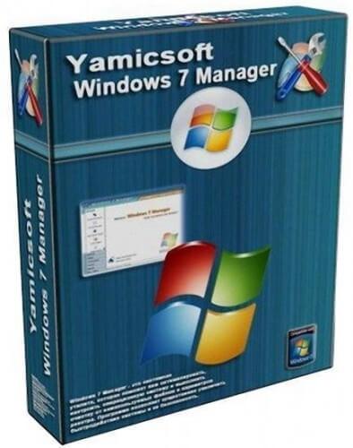 windows manager full indir
