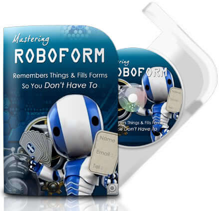 AI RoboForm Enterprise Full turkce indir