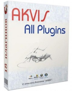 AKVIS All Plugins  full indir