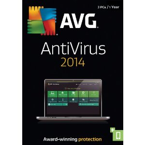 AVG Antivirüs Full