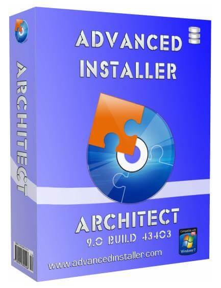 Advanced Installer Arcihtect Full indir