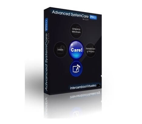 Advanced SystemCare Pro full indir