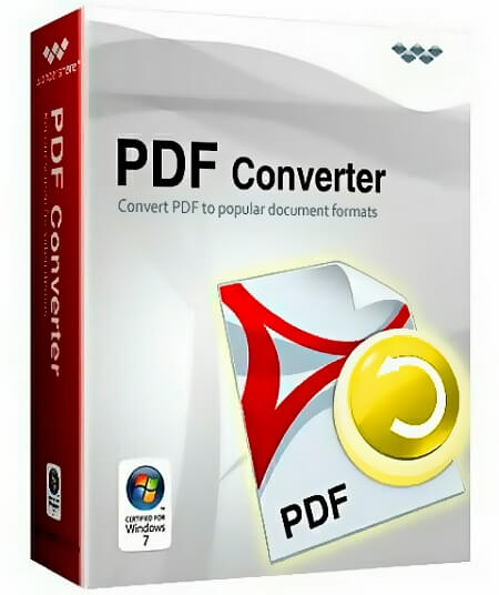 Aiseesoft PDF Converter Ultimate Full