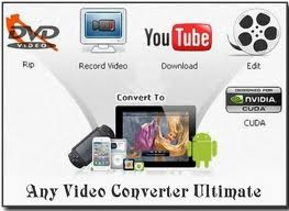 Any Video Converter Ultimate Türkçe Full