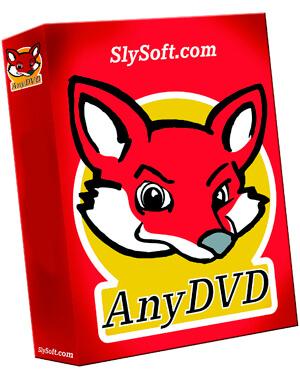 AnyDVD HD turkce full indir