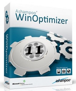 Ashampoo WinOptimizer  turkce full indir