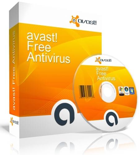 Avast Home Edition ucretsiz indir