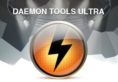 DAEMON Tools Ultra Full indir