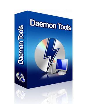 Daemon Tools Lite Türkçe Full