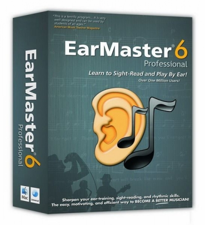 EarMaster Pro   Turkce Full indir