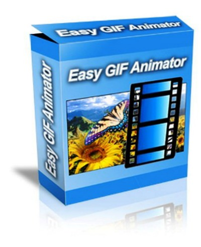 Easy Gif Animator Full
