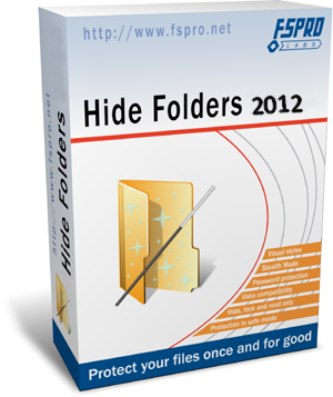 Hide Folders 2012 Türkçe Full