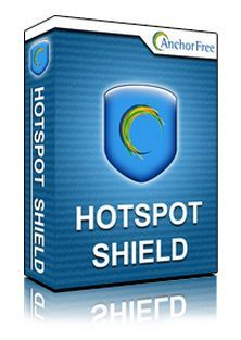 Hotspot Shield Elite VPN Full
