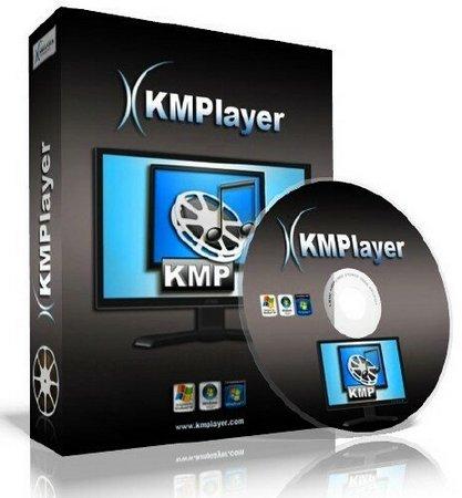 KMPlayer Türkçe Full