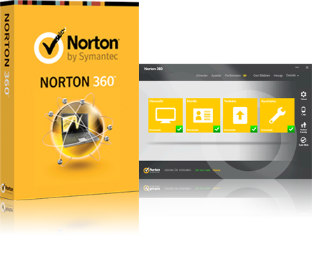 Norton 360 Full