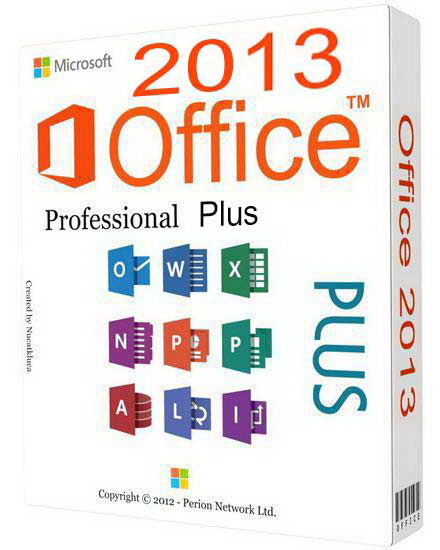 Office Pro Plus 2013 Full