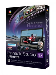 Pinnacle Studio Ultimate full indir