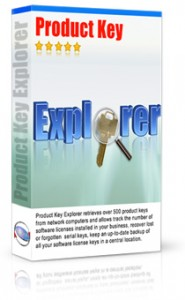 Product Key Explorer 3.8.9.0 Full indir