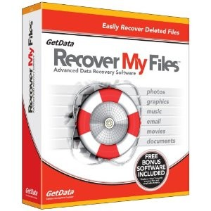 Recovery Myfiles Professional full indir