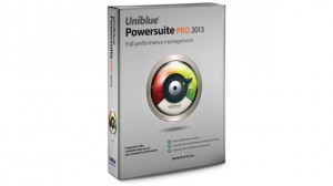 Uniblue PowerSuite Pro 2017 Full