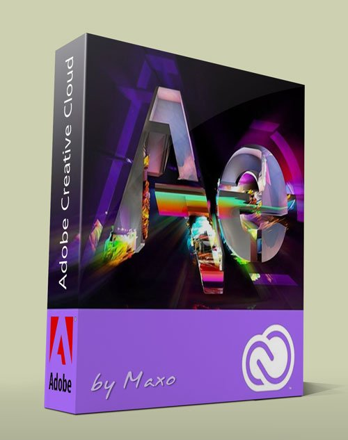 Adobe After Effects CC  full indir