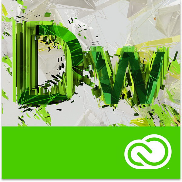 Adobe Dreamweaver CC  full indir