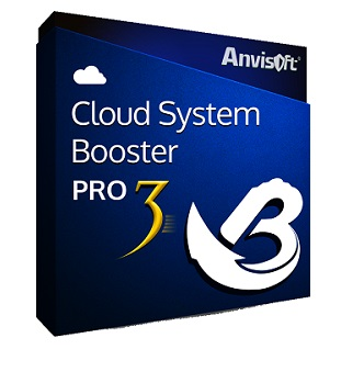 Anvisoft Cloud System Booster Pro full indir