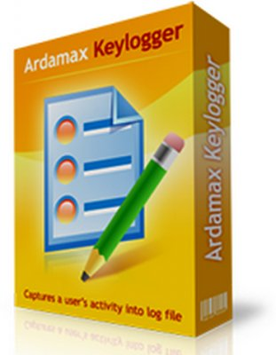 Ardamax Keylogger Full indir