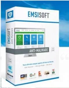 Emsisoft Anti-Malware Türkçe 2016 Full İndir