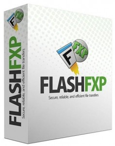 FlashFXP turkce full indir
