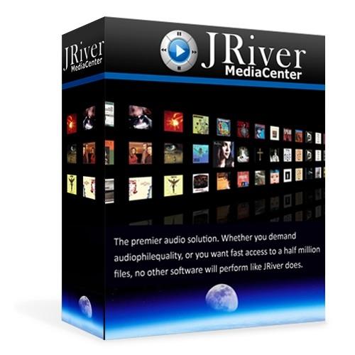JRiver Media Center  Full indir