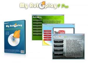 My Autoplay Pro Full indir