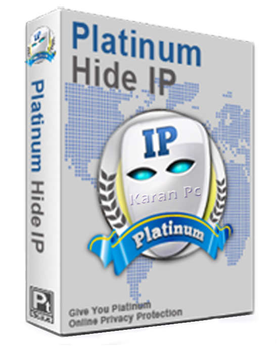 Platinum Hide IP Türkçe Full