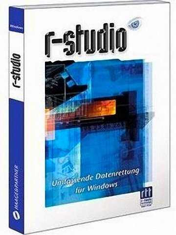 R-Studio Network Edition Full