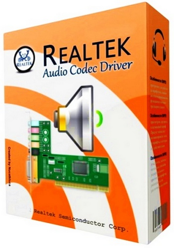 Realtek High Definition Audio Driver Full