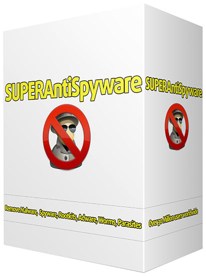 SUPERAntiSpyware Professional turkce full indir