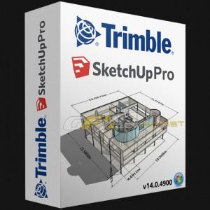 SketchUp Pro Full