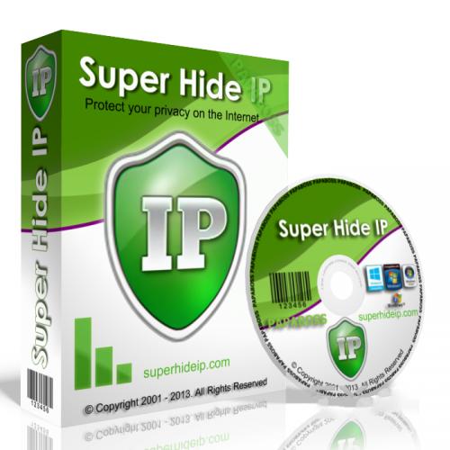 Super Hide IP Full