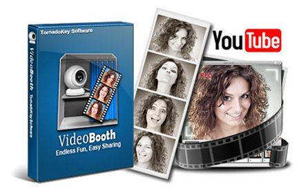 Video Booth Pro Full
