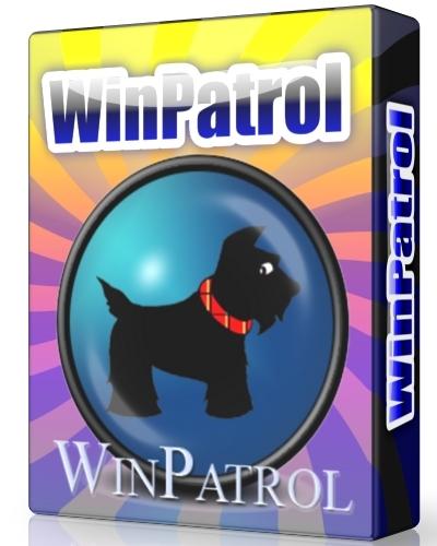 WinPatrol Plus  turkce full indir