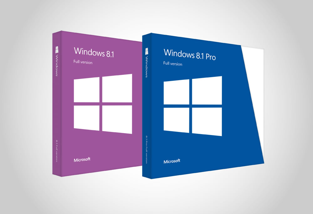 Windows 8.1 Pro Vl Türkçe Orjinal Full