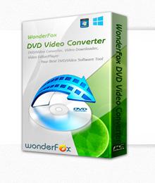 WonderFox DVD Video Converter Full indir