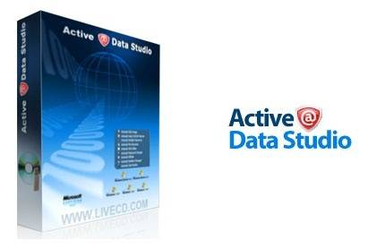 Active Data Studio Full indir