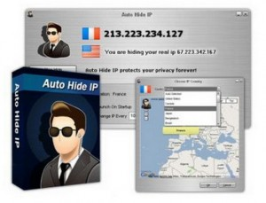 Auto Hide IP Full